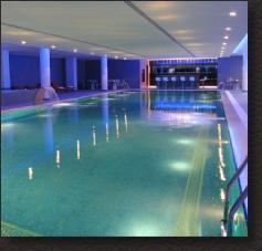 Swimming Pool Ventilation And Dehumidification London