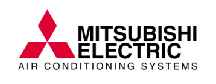 Mitsubishi Electric Air Conditioning Units