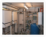 Plumbing Heating & Mechanical Services