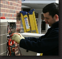Air Conditioning Service . Maintenance . Repair
